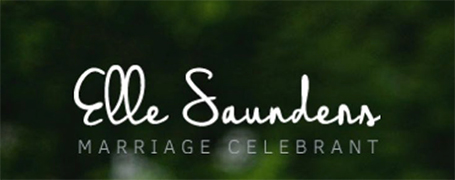 Elle Saunders Broome wedding celebrant