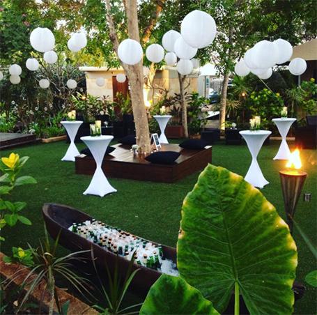 The Billi Resort wedding venue, Kimberley Weddings
