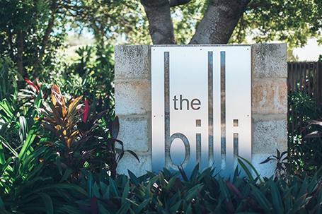 The Billi Resort luxury villa accommodation. Cable Beach, Broome, Western Australia