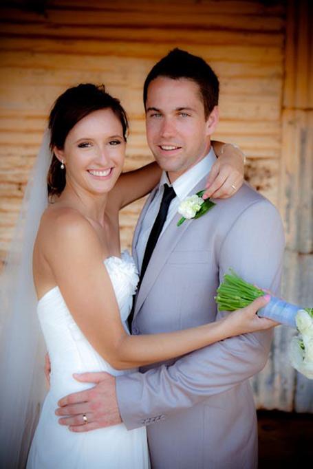 Brett Barnett Broom Photographer, Kimberley Weddings