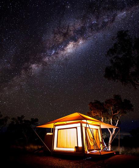 Karijini National Park accommodation. Kimberley Weddings