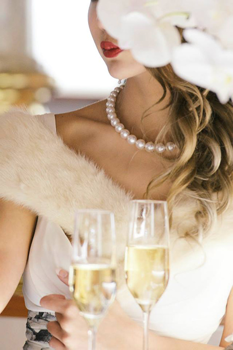 PASPALEY - the most beautiful pearls in the world, Kimberley Weddings