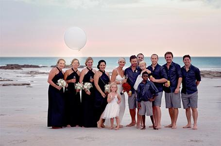 Amanda Morris Photography, Kimberley Weddings Broome