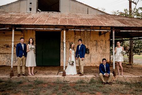Broome Weddings, planner and coordinator, Kimberley Weddings