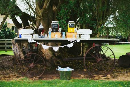 Broome Vintage Wedding Hire , Kimberley Weddings