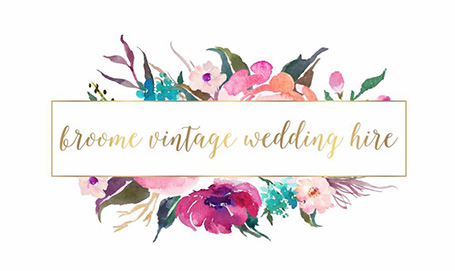 Broome vintage hire kimberley weddings directory wedding we have a collection of beautiful vintage furniture and decorations that will make your wedding in broome truly memorable we are also available to do the junglespirit Image collections