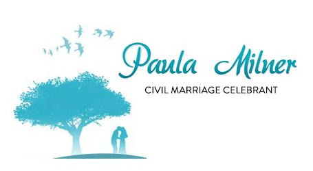 Paula Milner CMC Kimberley Weddings marriage celebrant