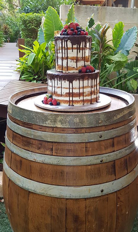 Bent On Cakes Kimberley Weddings Directory Wedding Websites Australia
