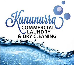 Kununurra Laundry & Dry Cleaning wedding dress and suits cleaned and ready for transport. Kimberley Weddings