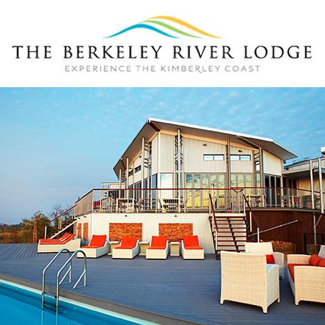 Berkeley River Lodge, Kimberley Weddings location