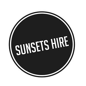 Sunsets Hire