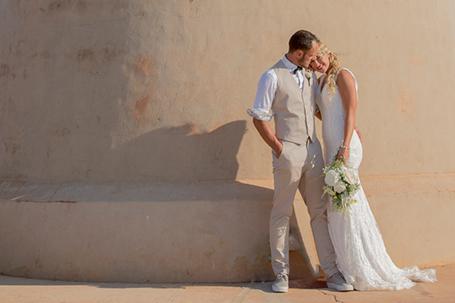 Blue Media wedding photography, Exmouth Kimberley region, Ningaloo Coast
