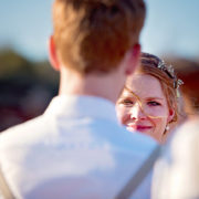 Amanda Morris Photography, Elisabeth Lucke - The Happy Jungle. Kimberley Weddings, Western Australia