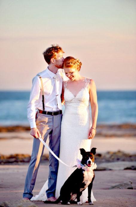 Elisabeth Lucke Marriage Celebrant, Broome, Kimberley region of Western Australia