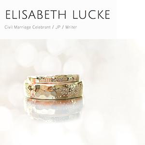 Elisabeth Lucke, Marriage Celebrant, Broome, Western Australia weddings